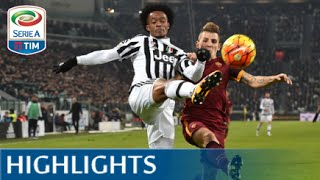 Download Juventus - Roma 1-0 - Highlights - Matchday 21 - Serie A TIM 2015/16 Video