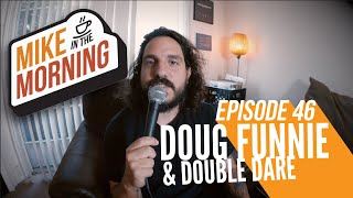 Download Doug Funnie and Double Dare   MIKE IN THE MORNING   ep 46 Video