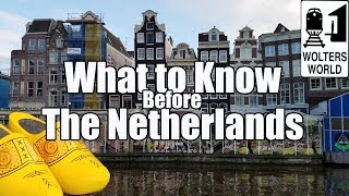 Download Visit The Netherlands - What to Know Before You Visit The Netherlands Video