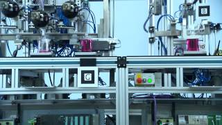 Download Industrie 4.0 - The Fourth Industrial Revolution Video