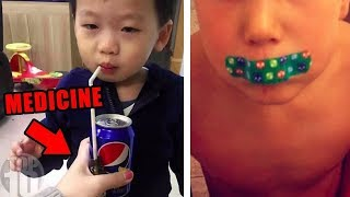 Download 10 Moms Who Beat The System! (Hilarious) Video