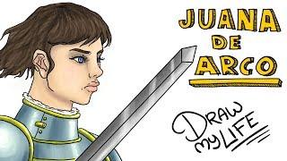Download JUANA DE ARCO | Draw My Life Video