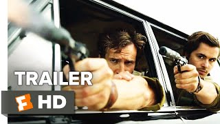 Download 7 Days in Entebbe Trailer #1 (2018) | Movieclips Trailers Video