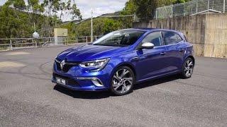 Download 2017 Renault Megane GT 0-100km/h & engine sound Video