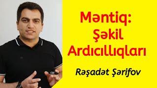 Download İzahlı Məntiq Testləri-10 (Şəkil Ardıcıllıqları) Video
