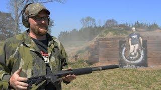 Download Remington 870 vs Stuff Video
