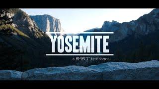 Download Yosemite (A BMPCC RAW Test Shoot) Video