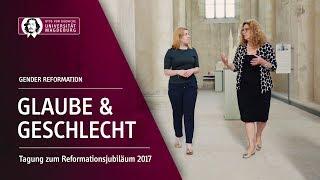 Download Glaube und Geschlecht - Gender Reformation | Tagung zum Reformationsjubiläum 2017 | OVGU Video