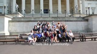 Download Discover UCL Summer School Video