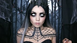 Download Queen of Darkness Halloween Video