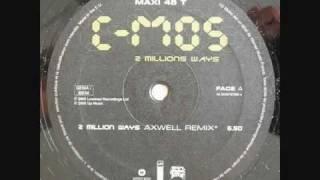 Download C-Mos - 2 Million Ways (Axwell remix) Video