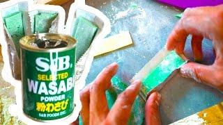 Download DIY Wassabi Gum Prank!!!! Video