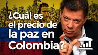 Download Colombia: claves del PROCESO de PAZ - VisualPolitik Video