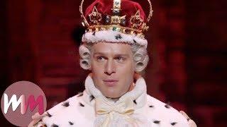 Download Top 10 Epic Broadway Villain Songs Video