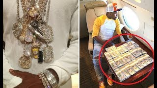 Download Ridiculous EXPENSIVE Things Floyd Mayweather Owns Video