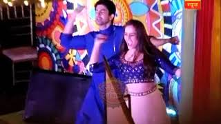 Download Watch inside visuals from Rubina Dilaik and Abhinav Shukla' Sangeet ceremony Video