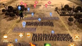 Download Dawn of Titans - Attack Like a Pro Video
