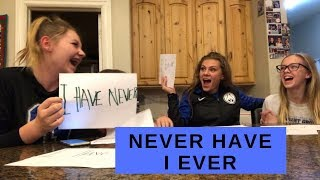 Download Never Have I Ever Video