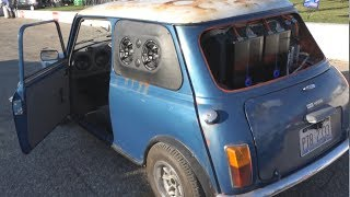 Download SMALL CARS WITH HUGE BASS SYSTEMS!! SLAMOLOGY 2014 Video