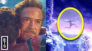 Download Iron Man And Black Widow's Final Words Had A Secret Meaning Theory Video