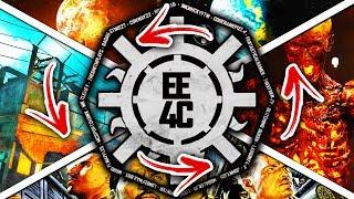 Download #EE4C 2017 ALL DLC 5 EASTER EGGS SPEEDRUN!!! (MrRoflWaffles, RADAUSTIN27 & TheeFrenzy) Video