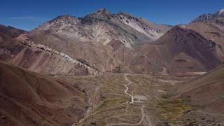 Download Así trabajan los científicos que buscan recuperar la cuenca del río Mendoza Video