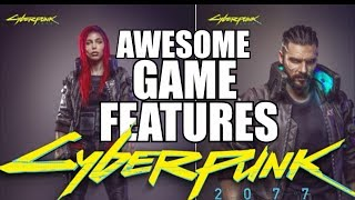 Download cyberpunk2077 Game details, gameplay, and more Video