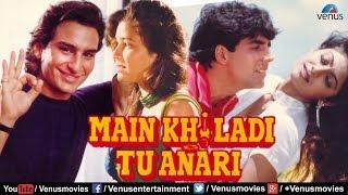 Download Main Khiladi Tu Anari | Hindi Movies Full Movie | Akshay Kumar Movies | Bollywood Full Movies Video