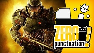 Download Doom (Zero Punctuation) Video