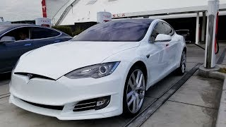 Download Owning a Used Tesla - 2 Year Cost Breakdown Video