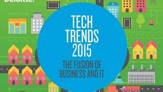Download Tech Trends 2015 The fusion of business and IT Video