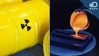 Download The New Solution To Our Nuclear Waste Problem Video