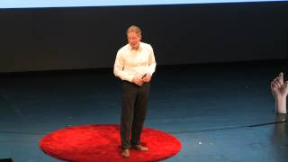 Download Humor in healthcare | Gary Edwards | TEDxBrno Video