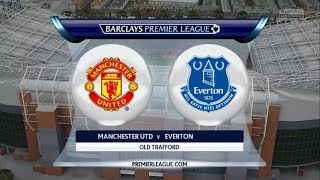 Download Manchester United Vs Everton A Match Prediction 16 Sept 2017 Video