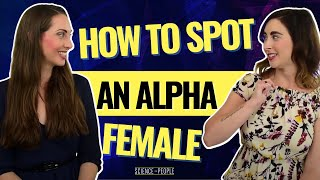 Download The Alpha Female: 9 Ways You Can Tell Who is Alpha Video