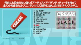Download CREAM / 4th Album「BLACK」紹介映像 Video