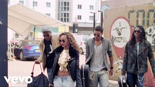 Download Cover Drive - Explode ft. Dappy Video