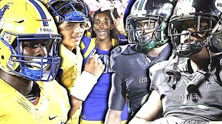 Download 🔥🌴 Miami Central (#4 Team in the Country) vs Miami Northwestern - Action Packed Highlight Mix 2018 Video
