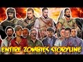 Download ZOMBIE CHRONICLES DLC 5 - FULL ZOMBIES STORYLINE EXPLAINED - CALL OF DUTY BLACK OPS 3 ZOMBIES Video