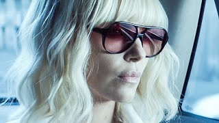 Download ATOMIC BLONDE 'Major Tom' Trailer (2017) Video