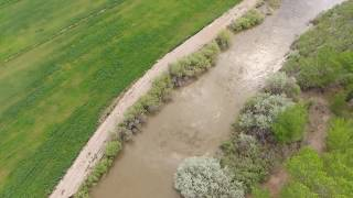 Download 2017 Walker River Fly By Video
