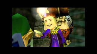 Download Majora's Mask - The Happy Mask Salesman Video