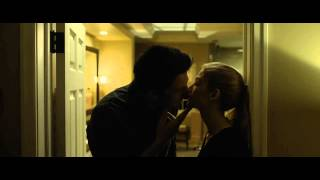 Download Gone Girl (2014) Scene - Nick & Amy fight Video