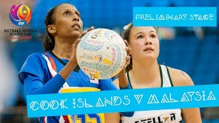 Download Cook Islands v Malaysia | #NWYC2017 Video