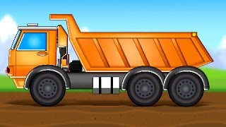 Download Dumpster Formation Uses Kids Educational Video Video