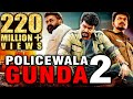 Download Policewala Gunda 2 (Jilla) Hindi Dubbed Full Movie | Vijay, Mohanlal, Kajal Aggarwal Video