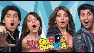 Download Dhoom Dadakka - Trailer Video
