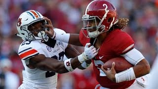 Download Alabama vs Auburn 2016 Highlights Video