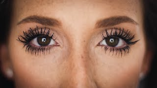 Download Mascara Tutorial for INSANE Lashes!   Shayna Greer Video