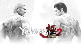 Download Yakuza Kiwami 2 - GamePress GAMEPLAY Video